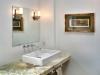 Trancas Guest Bath (Julius Shulman)